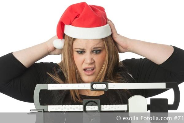 Weihnachten nicht zunehmen | einfach-fit.de