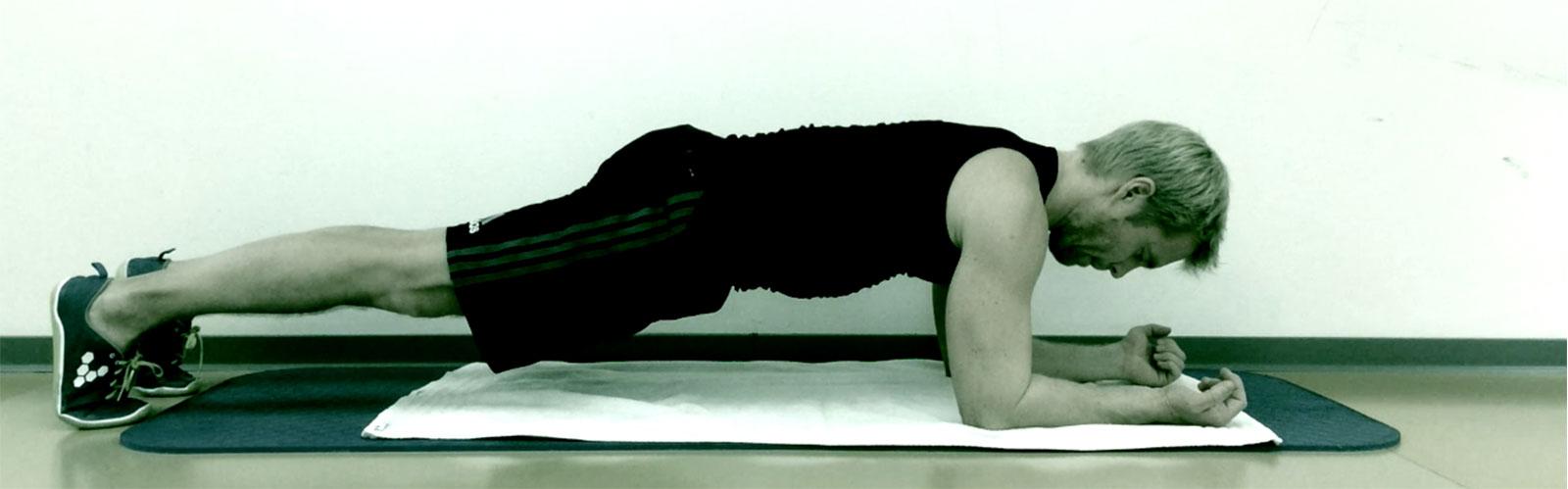 Rumpfmuskulatur Übungen | einfach-fit.de