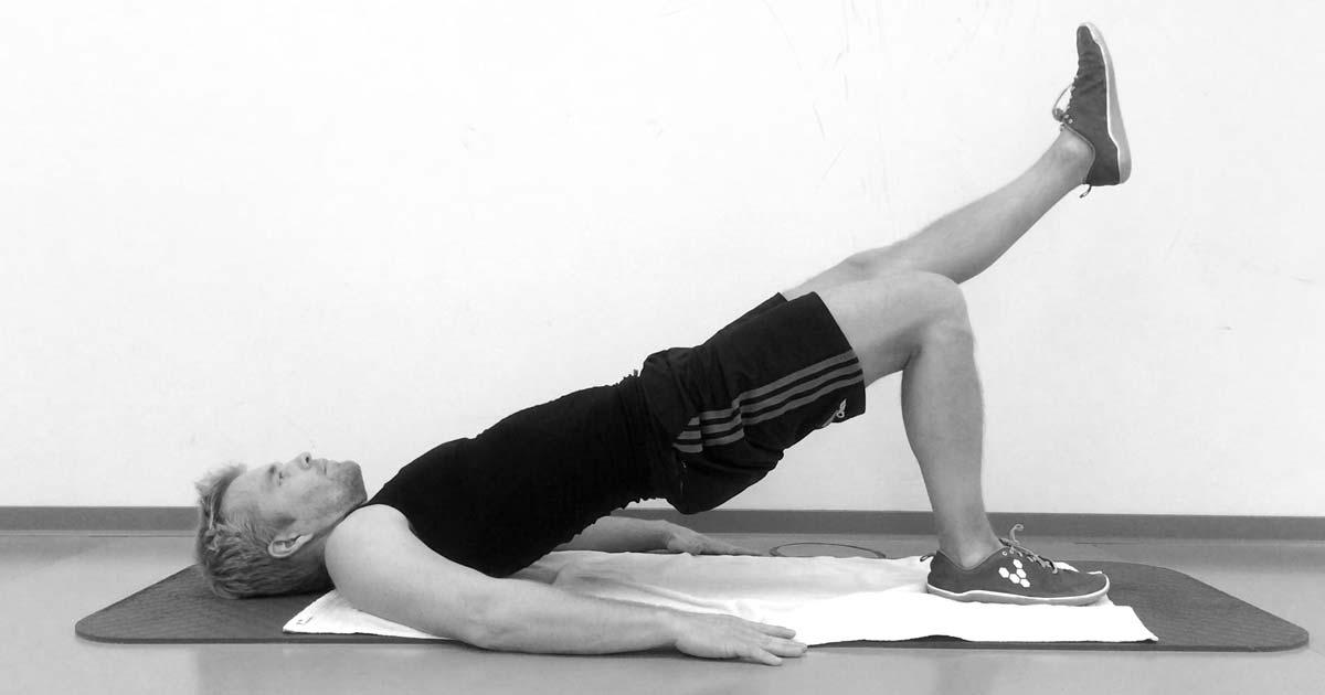 Rumpfmuskulatur – 5 Übungen | einfach-fit.de