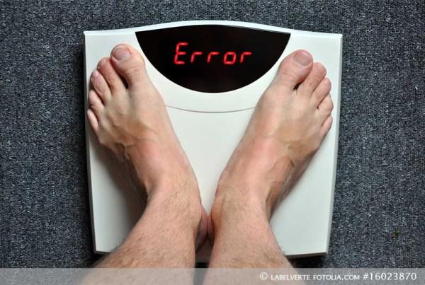 Fehler beim Abnehmen | einfach-fit.de