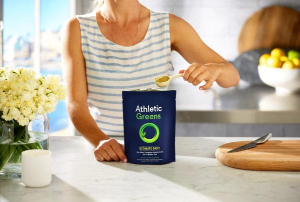 Athletic Greens Erfahrungen und Tipps | einfach-fit.de