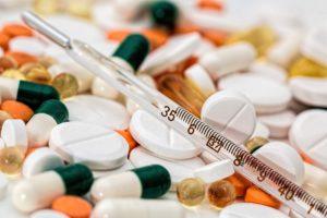 Ständig krank - Medikamente | einfach-fit.de